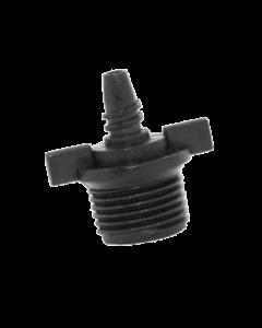 """Base p/ Microaspersores e Nebulizadores com Rosca de 1/2"""""""