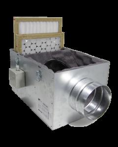 Caixa de Ventilação CFM 500