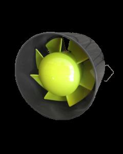 Exaustor ProFan Axial InLine Ø125mm