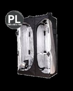 Tenda de cultivo ProBox Indoor 100PL (100x60x160cm L/C/A)