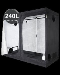 Tenda de cultivo ProBox Basic 240L (240x120x200cm L/C/A)