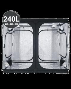 Tenda de cultivo ProBox Indoor 240L (240x120x200cm L/C/A)