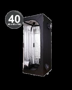 Tenda de cultivo ProBox Basic 40 (40x40x160cm L/C/A)